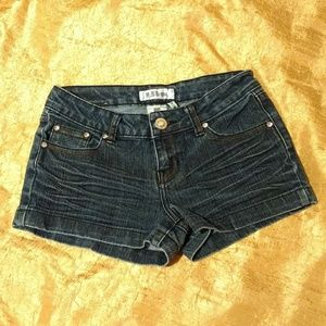 BB Jeans Shorts Size 5